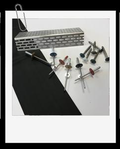 fixation panneaux fibres ciment