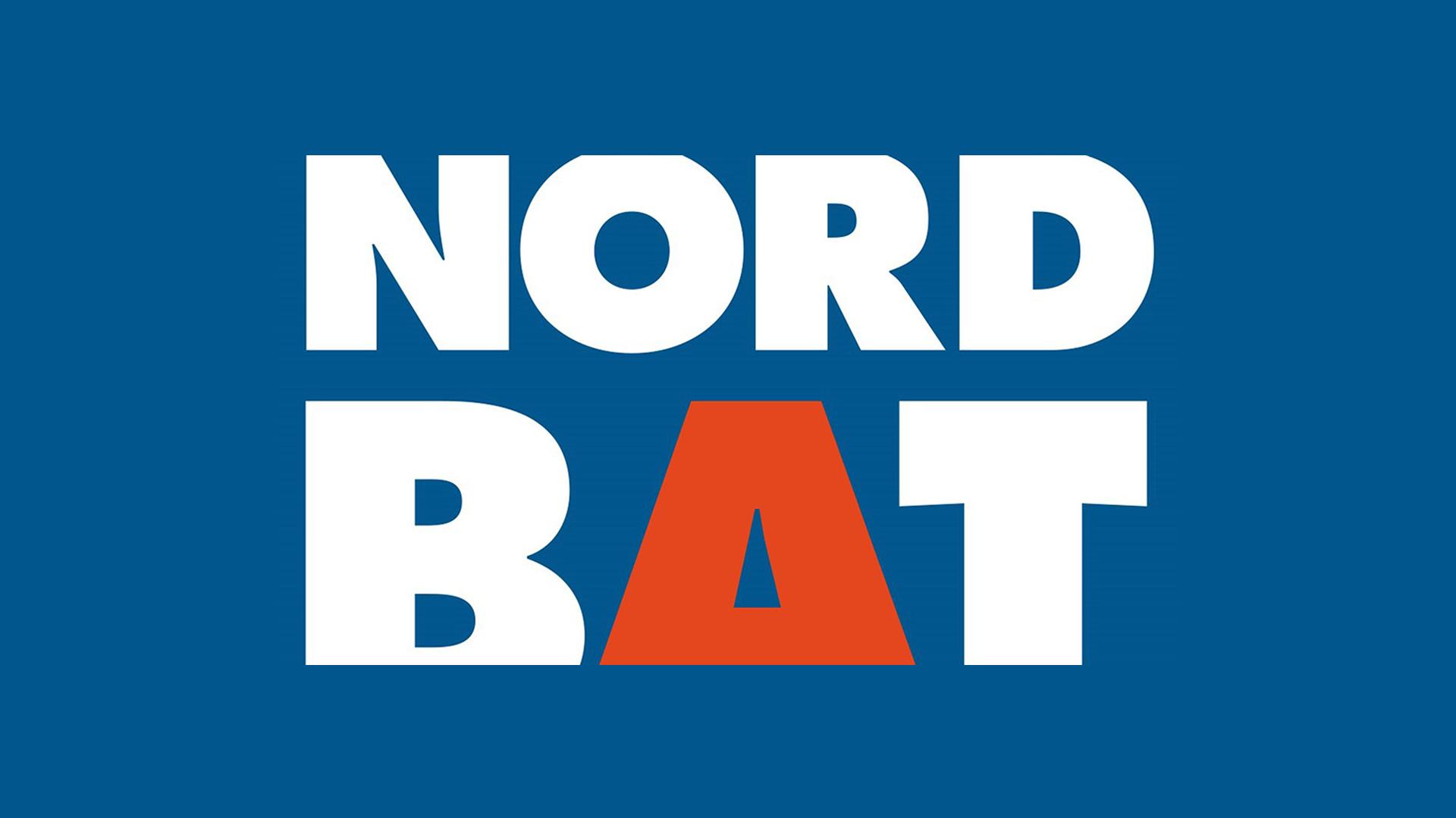 Logo du salon Norbat 2020