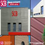SCB 30 ans anniversaire